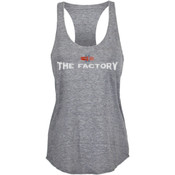 The Factory Tank